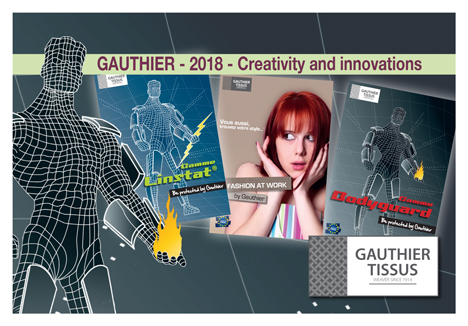 2018 Creativity and Innovations